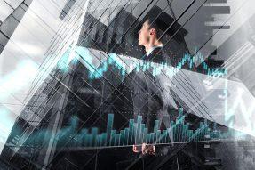 分析师Willy Woo:BTC因采用率增长将很快与股票脱钩