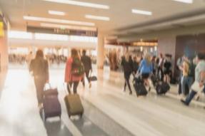 美国机场拦截携带枪支乘客数量创下历史新高
